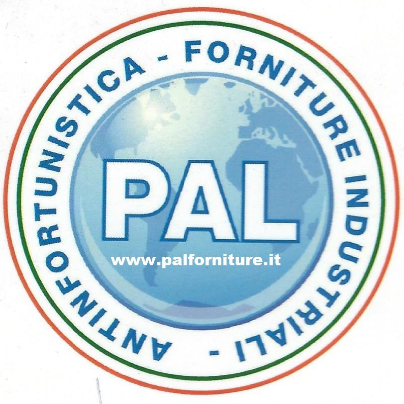 Pal Forniture Industriali